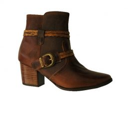BOOTS 6055 TNT SHOES